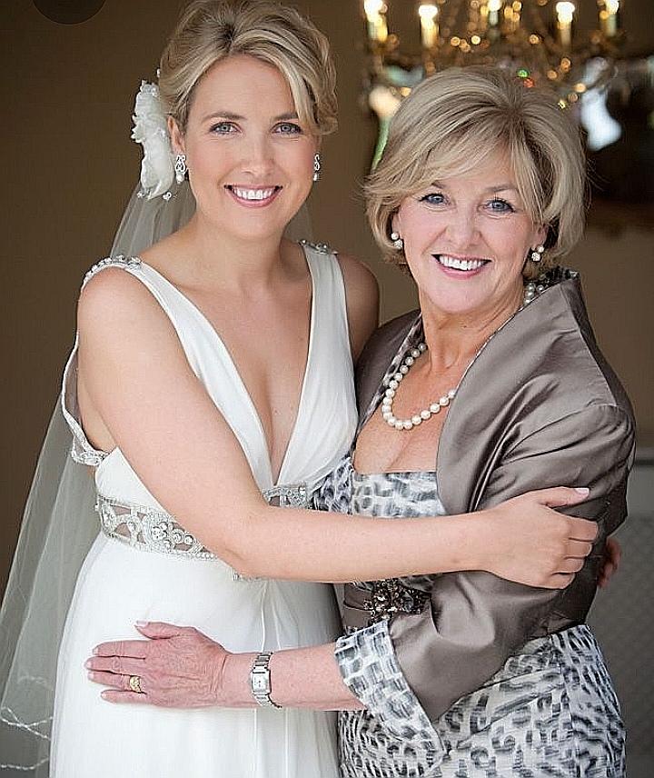 мам невесты